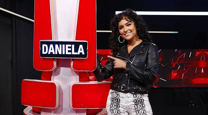 "Daniela Darcourt  es confirmada para ser entrenadora de ""La Voz Perú"""