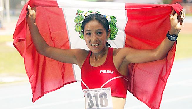 Inés Melchor dio positivo a COVID-19 y no participará en los Juegos Olímpicos Tokio 2020