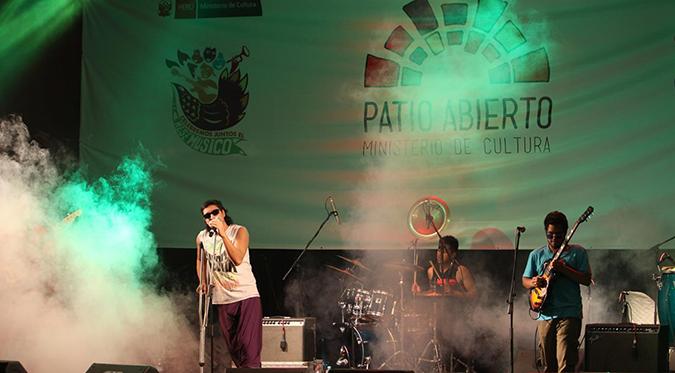Ministerio de Cultura: Anuncia el primer concierto con público en Lima