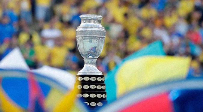 Colombia se quedaría sin la Copa América