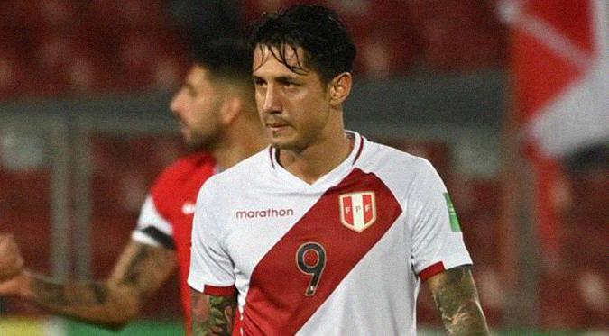 Gianluca Lapadula: Llegó a Lima para unirse a la Selección Peruana