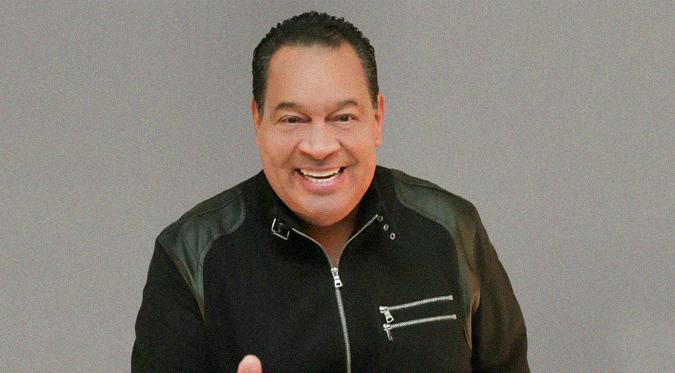 Tito Nieves comparte un adelanto de lo que sería su nuevo tema