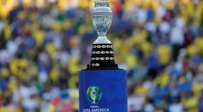 Brasil será la nueva sede de la Copa América 2021