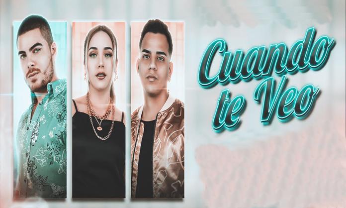 """Álvaro Rod y You Salsa estrenan nuevo tema """"Cuando te veo"""""""