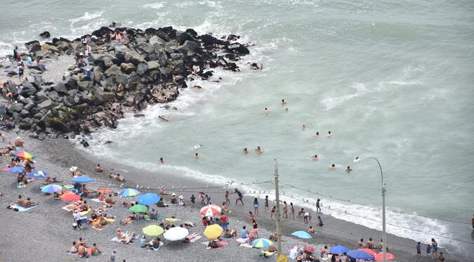 Reabren playas en Lima Metropolitana y Callao