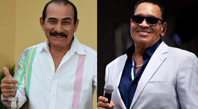 Charlie Aponte y Tito Nieves darán concierto en Cali