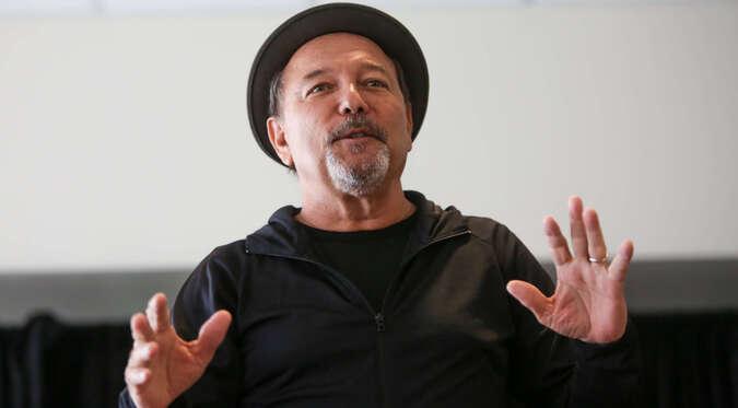 """Rubén Blades será premiado como """"La Persona del Año"""" por los premios Grammy Latino 2021"""