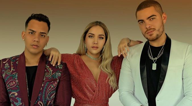 """You Salsa y Alvaro Rod estrenarán segundo videoclip de """"Cuando te veo"""""""