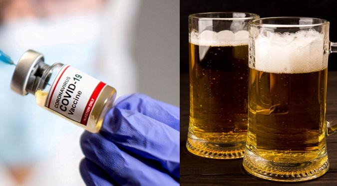 Estados Unidos ofrece cerveza gratis a los ciudadanos que se vacunen contra el Covid-19