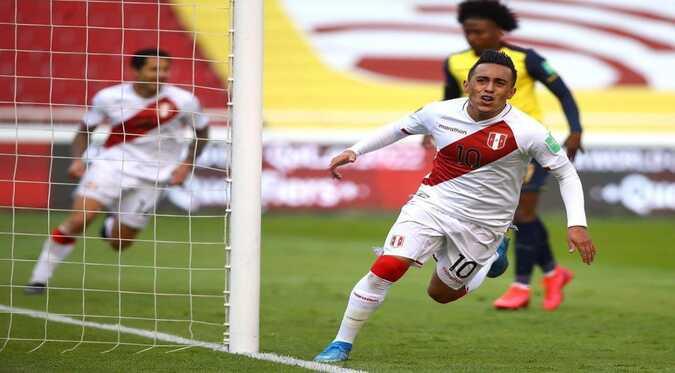 Triunfo peruano sobre Ecuador nos devuelve la ilusión
