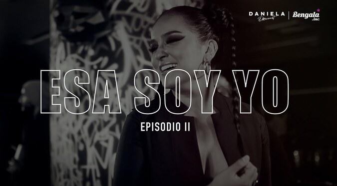 "Daniela Darcourt estrena segundo episodio de su documental ""Esa soy yo"""