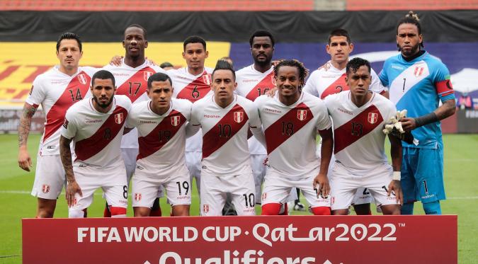 Detectan primer caso de Covid-19 en la selección peruana