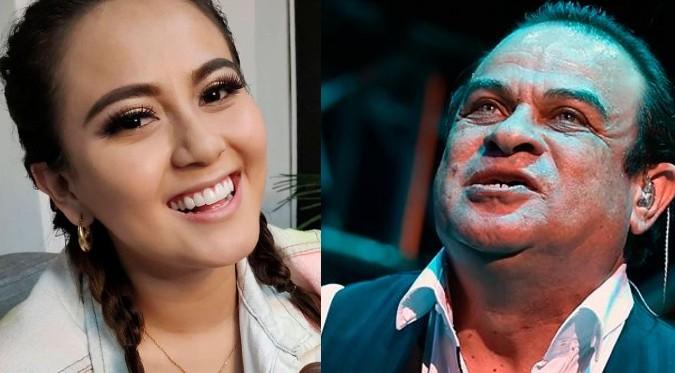 Tony Vega se encuentra en Perú para grabar tema con Amy Gutiérrez