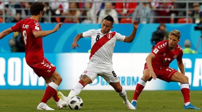 Un día como hoy: Perú regresaba a un mundial luego de 36 años