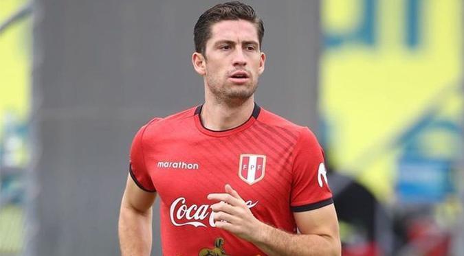 Santiago Ormeño descartado por lesión