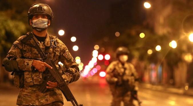 Lima Metropolitana y Callao disminuyen sus niveles de alerta frente al Covid-19