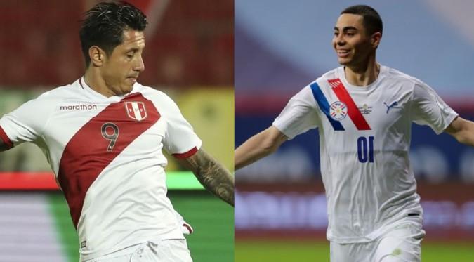 Perú vs Paraguay: Conoce el día y la hora del encuentro