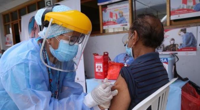 Covid-19: Conoce cuando se podrán vacunar las personas entre 47 y 49 años