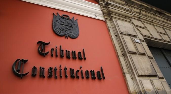 Tribunal Constitucional: Ya no es necesario llevar primero el apellido paterno