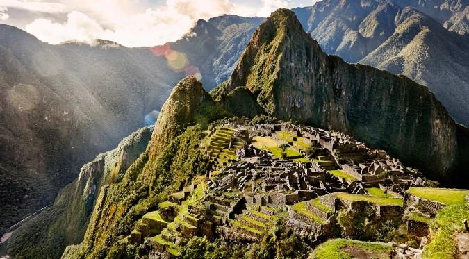 """""""Marca Machu Picchu"""" se lanzará en la primera semana de julio"""