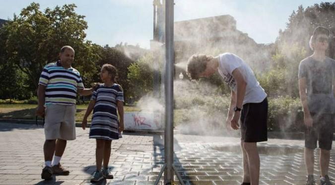 Canadá: Ola de calor supera los 40 °C en Lytton