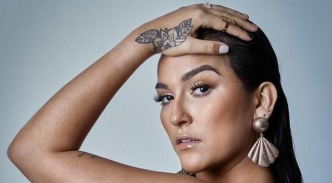 "Daniela Darcourt anuncia gira musical ""Esa soy yo"""