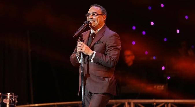 Gilberto Santa Rosa anuncia segundo concierto presencial