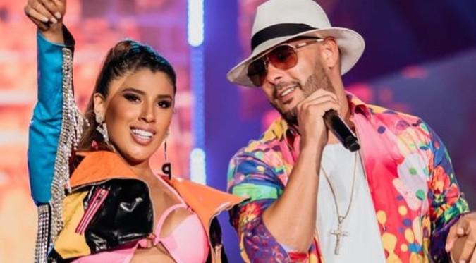 Yahaira Plasencia  anuncia gira musical internacional | VIDEO