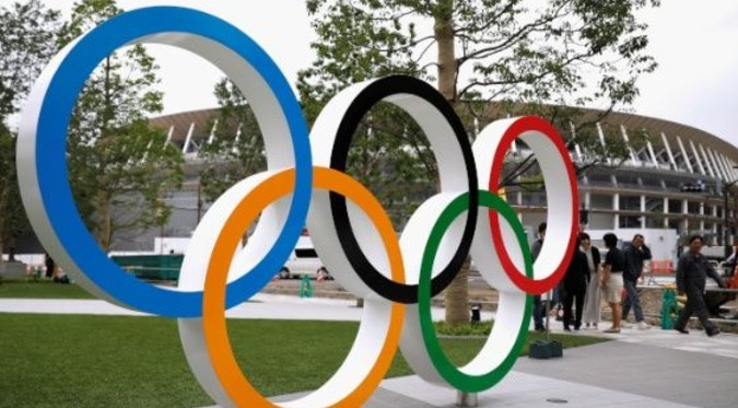 Juegos Olímpicos de Tokio se celebrará sin público
