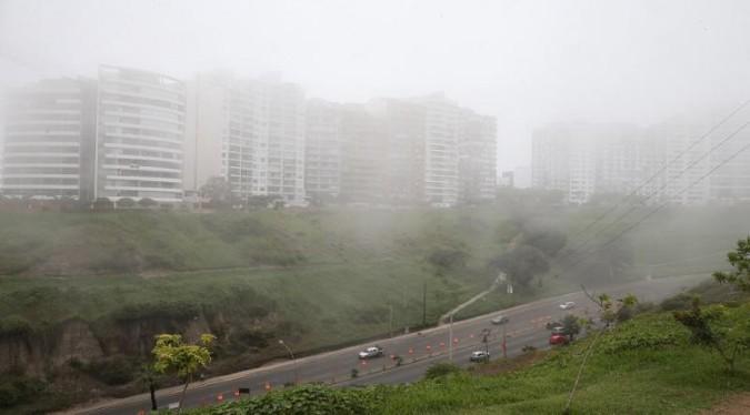 Senamhi: Lima registrará bajas temperaturas en los próximos meses