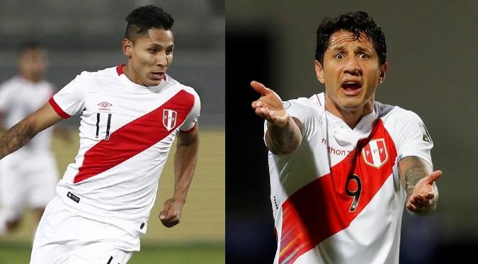 Selección peruana: Raúl Ruidíaz gana más dinero que Gianluca Lapadula