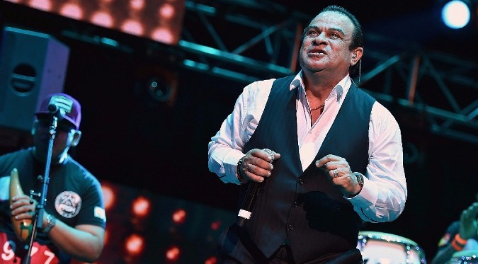 Tony Vega anuncia concierto musical en Italia