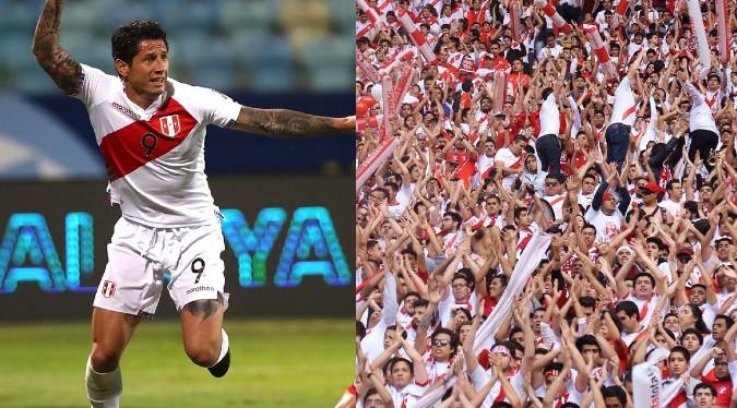 Selección peruana: ¿Eliminatorias se jugarían con público?