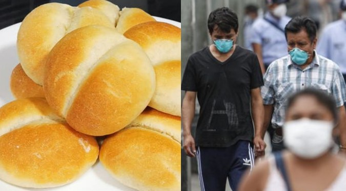 Perú: precio del pan se ha elevado en 13%