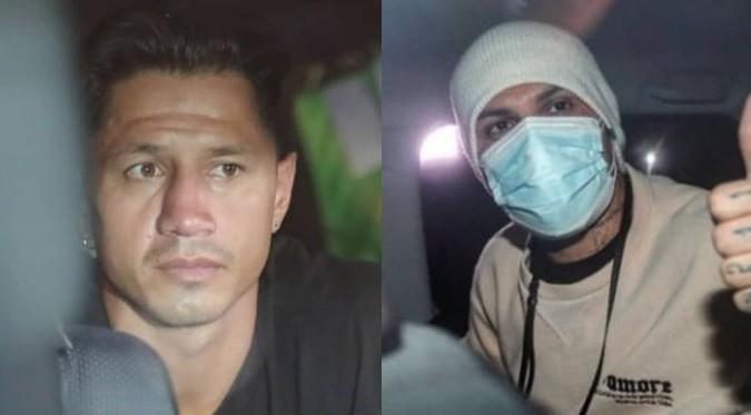 Gianluca Lapadula llegó al Perú: conoce lo que dijo sobre Paolo Guerrero | VIDEO