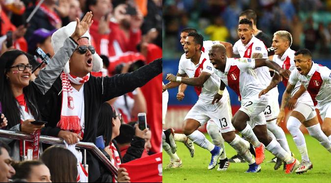 """Perú vs. Uruguay: ¿Cuánto es el precio de las entradas para el próximo partido de la """"Bicolor""""?   FOTOS"""