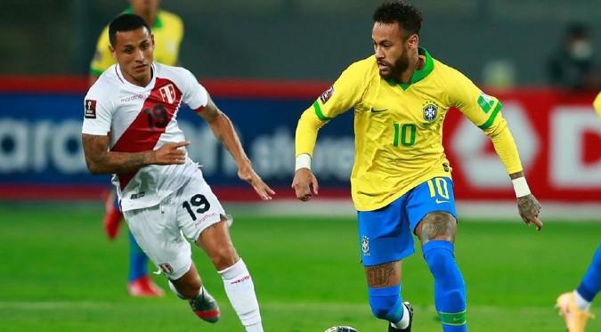 """Perú vs. Brasil: Mira la alineación que Ricardo Gareca utilizaría en la """"Bicolor""""   FOTOS"""