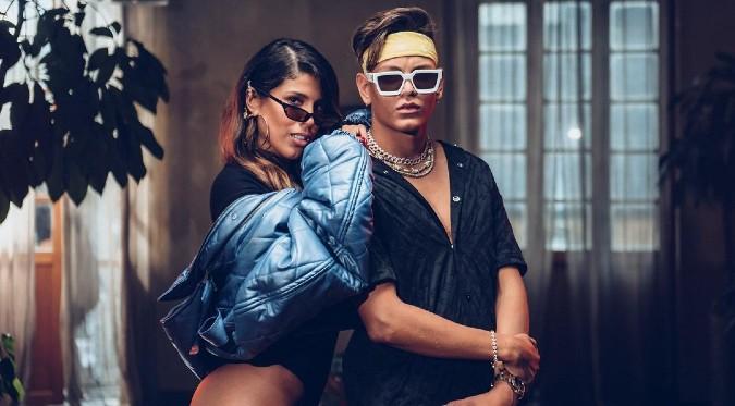 """Yahaira Plasencia y Kamm estrenan nuevo tema musical """"Sola""""   VIDEO"""