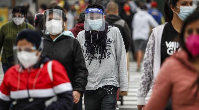 Primavera 2021: Advierten sobre enfermedades ante el aumento de temperatura