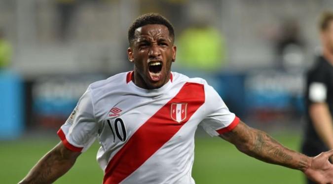 Selección peruana: Jefferson Farfán fue convocado para la fecha triple de las Eliminatorias Qatar 2022