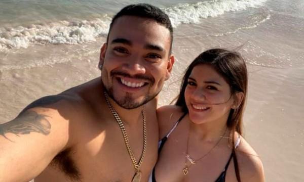María Fe Saldaña confirmó su embarazo mediante sus redes sociales | FOTOS