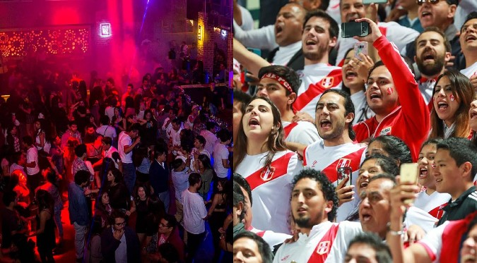 Coronavirus en el Perú: Prohíben actividades de concentración masiva en Lima