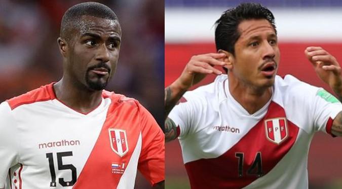 Con Ramos y sin Lapadula: Este sería el once de la selección peruana para enfrentar a Chile   FOTOS