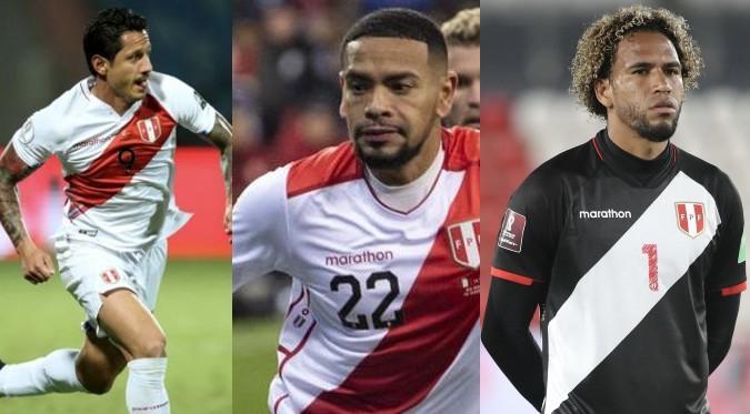 """Argentina vs. Perú: Jugador de la """"Bicolor"""" habría sufrido fuerte desgarro   FOTOS"""