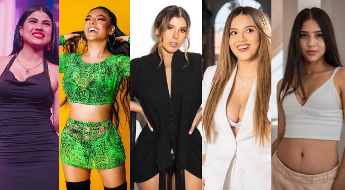 Las salseras peruanas del momento realizarán homenaje a Selena Quintanilla   VIDEOS