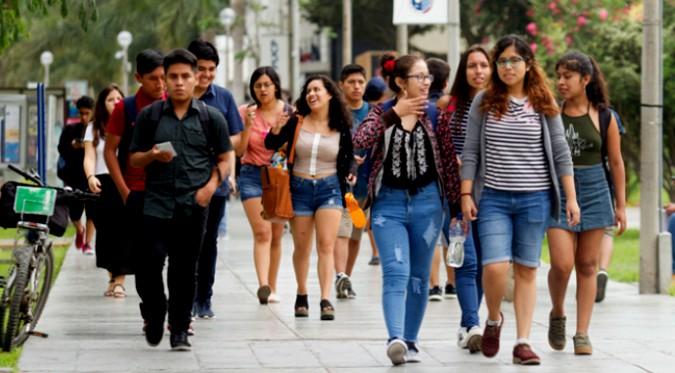 Gobierno del Perú: Clases presenciales en universidades empezarían la próxima semana